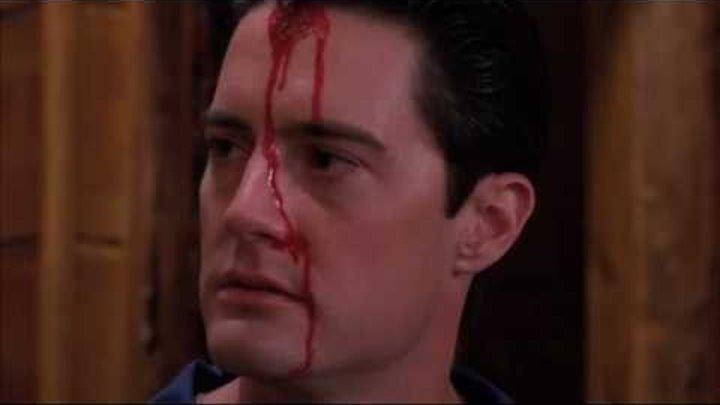 Twin Peaks final ending after last scene Season 3 teaser