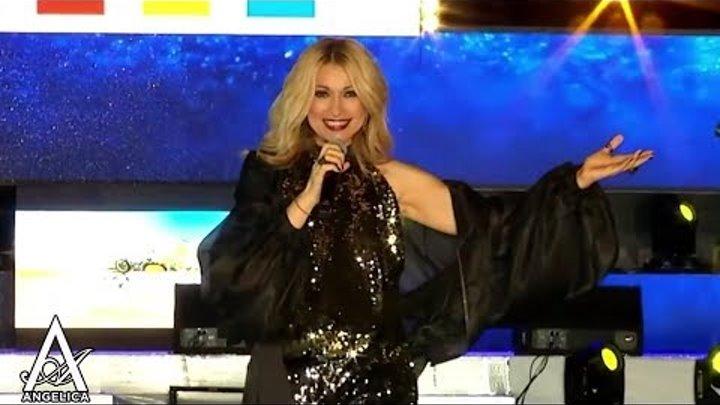 АНЖЕЛИКА Агурбаш - Я буду жить для тебя (RUSONG TV NEED FOR FEST 2017)