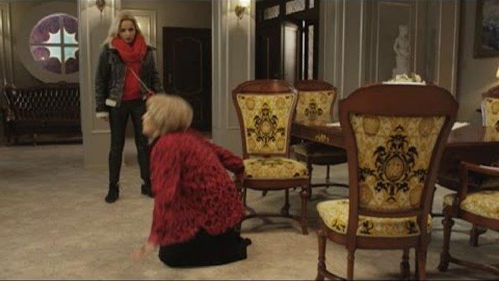 """Неожиданная развязка в """"Спросите у осени"""" - Заключительные серии - Не пропустите!"""