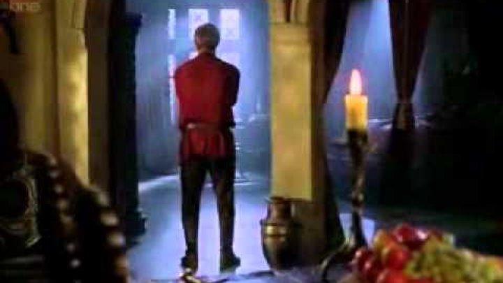 Merlin (Гвиневра , Артур и Ланселот) Я без тебя плачу...