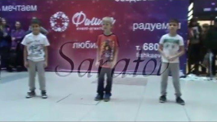 "#JDISchool. Saratov. ТЦ ""Триумф МОЛЛ"""