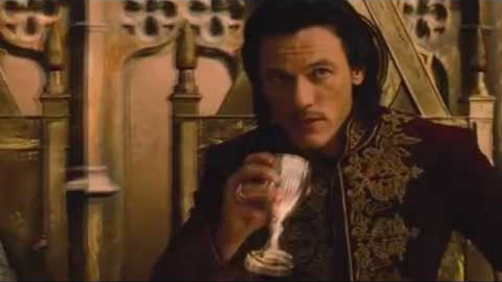 Dracula Untold: Vlad and Mirena - Shattered