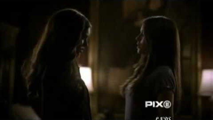 Katherine Pierce/ Katerina Petrova - Make Me Wanna Die