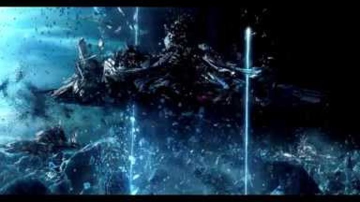 Игра Эндера уже в кино Ender`s Game официальный русский трейлер