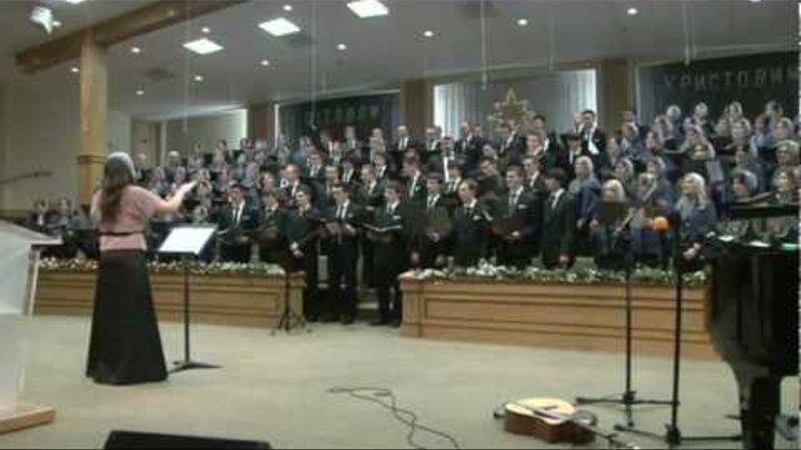 Радуйся Свiт | - | UBC United Choir