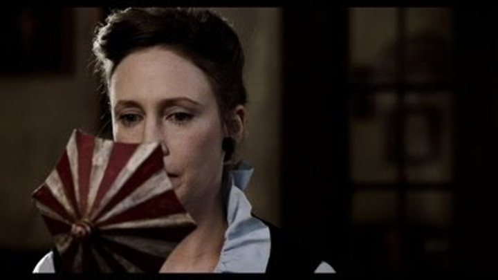 The Conjuring - Official Main Trailer [HD]