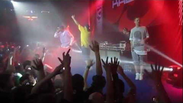 Каста - концерт в клубе Godvil (видео отчет) 22 мая 2011 года