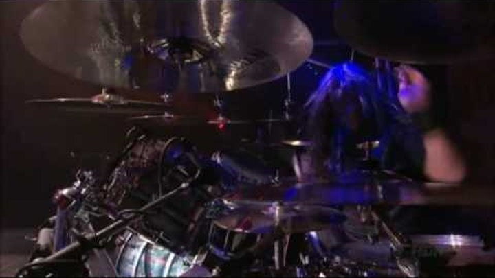 Megadeth - Peace Sells (Blood in the Water - Live in San Diego)