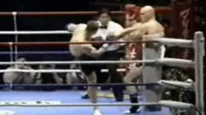BADR HARI Highlight K-1 2014 The Story continues by 1001 LEGENDES