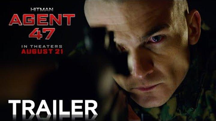 Hitman: Agent 47 | Official Trailer 2 [HD] | 20th Century FOX