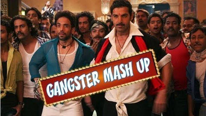 Shootout At Wadala - Gangster Mashup New Full Video by Kiran Kamath