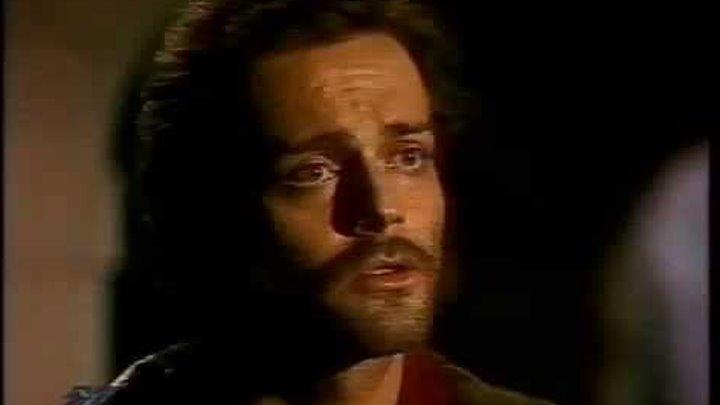 """Фрагмент из телеспектакля """"Кармен"""" 1983 г. Читает Андрей Харитонов"""