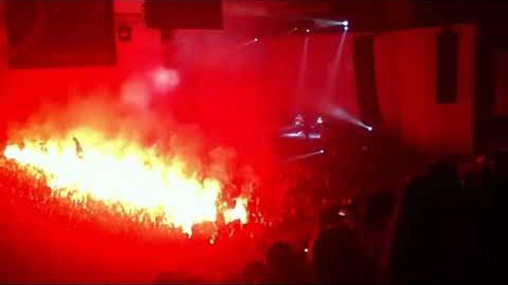 ДДТ - Родина (live 18.05.2012 Санкт-Петербург)