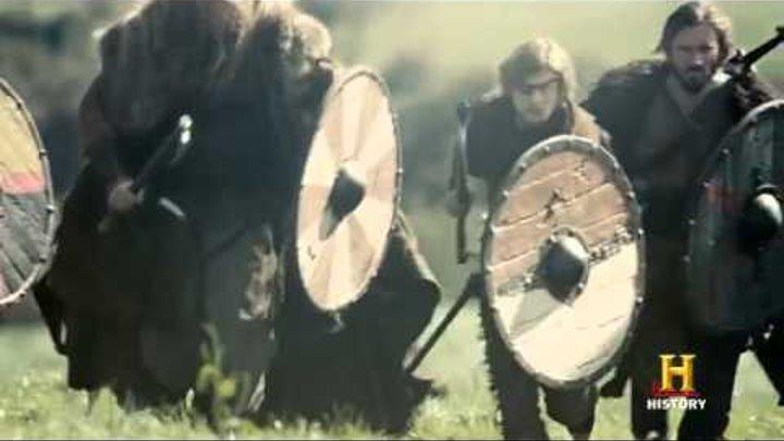 Викинги Vikings 2013 (анонс)