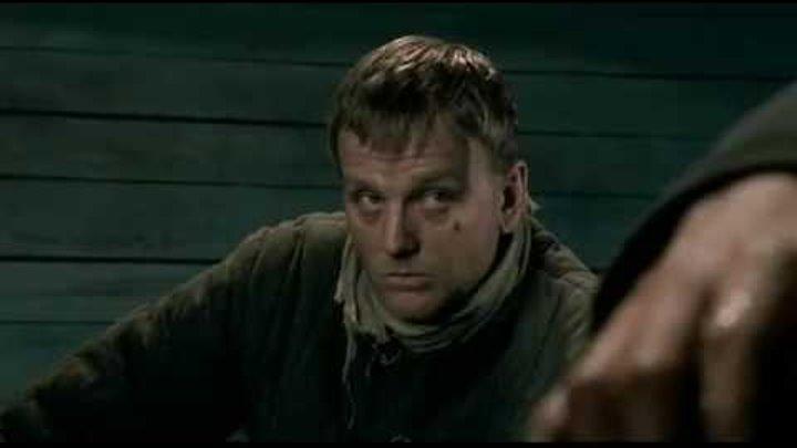 Последний бой майора Пугачева ( 3 серия ) . Военный сериал