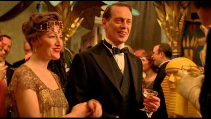 Boardwalk Empire Season 3: Inside The Episode #1