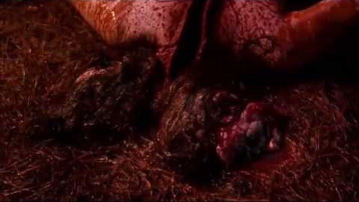 """Сектор Газа - Грязная кровь(OST """"Зловещие мертвецы"""")"""