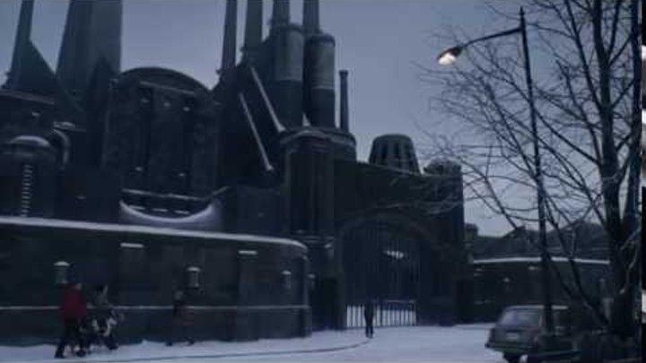 Чарли и шоколадная фабрика, а так же ВАЗ-2104 :-)