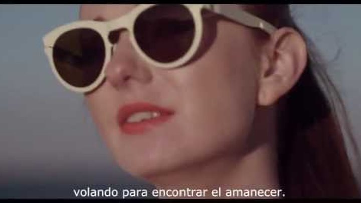 T-Killah Ft. Lena Katina - Я буду рядом (Ya budu ryadom) (Sub. Español) HD