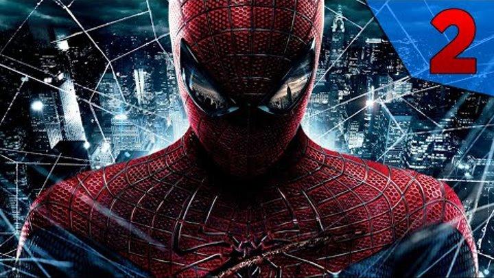 The Amazing Spider-Man: Ep.2 - PRISON BREAK!? Il ajutam pe Connors sa evadeze!