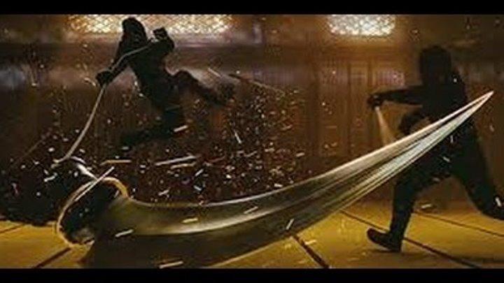 Ninja Assassin fight ниндзя убийца, сражения, рукапашный бой