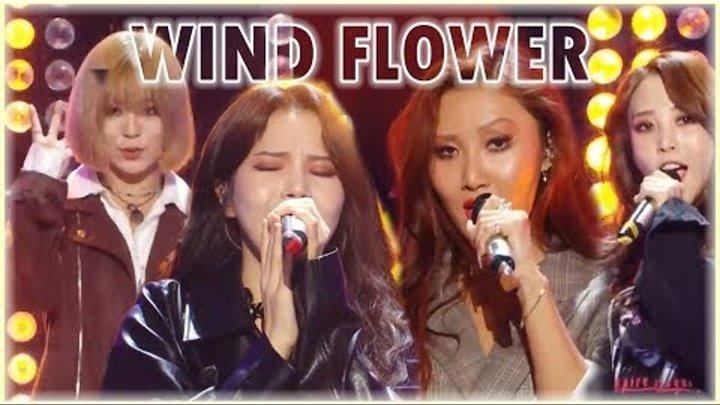 MAMAMOO - Wind Flower...