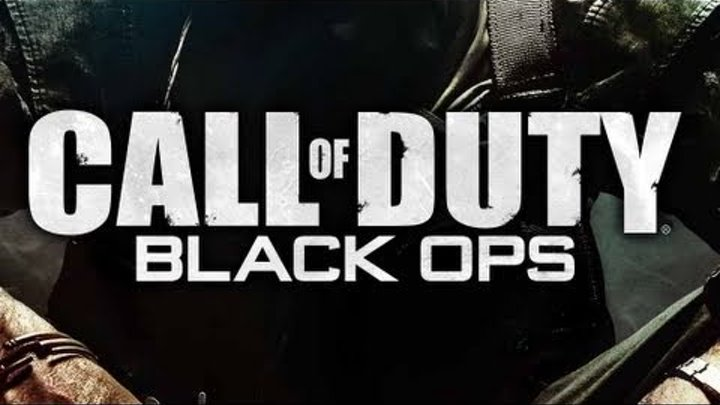 Call of Duty: Black Ops - Official Uncut Premiere Trailer | HD