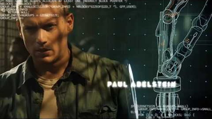 OFFICIAL Prison Break Staffel Season 5 Opening Credits Intro Main Theme [FULL HD]