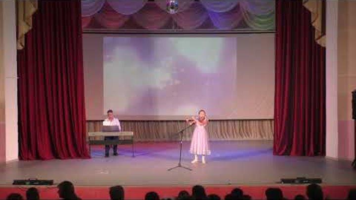 Цедова Ксения песня Романс