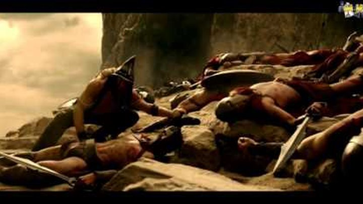 300 спартанцев 2: Расцвет империи | 300: Rise of an Empire