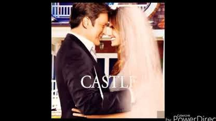Касл и Бекет - Я тебя люблю !!!@♡♡♡