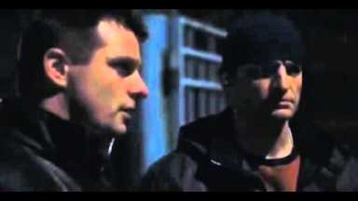 Стрелок 1 серия 2 сезон Стрелок 2 Право на смерть 2014 Военный боевик фильм сериал
