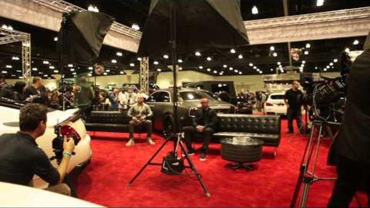 Platinum Motorsport 2011 DUB Magazine Car Show