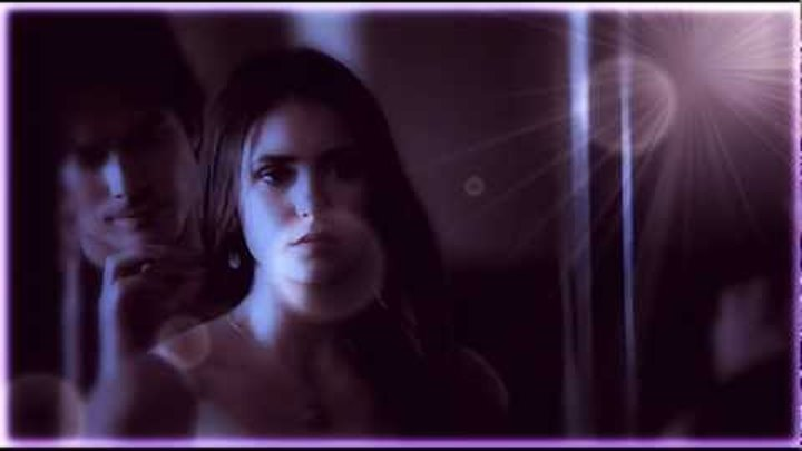 Damon & Elena - The Distance [На Расстоянии]