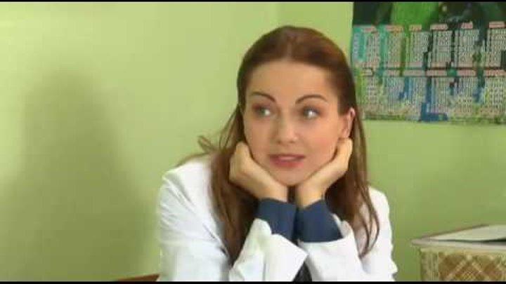 Земский доктор - Сериал - Сезон 3 - Серия 1. Мелодрама