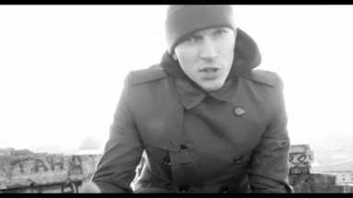 #ПОЛОСАТЫЙРЕЙС Слепая Ночь NR Clips 🎤 [Новые Рэп Клипы 2015]