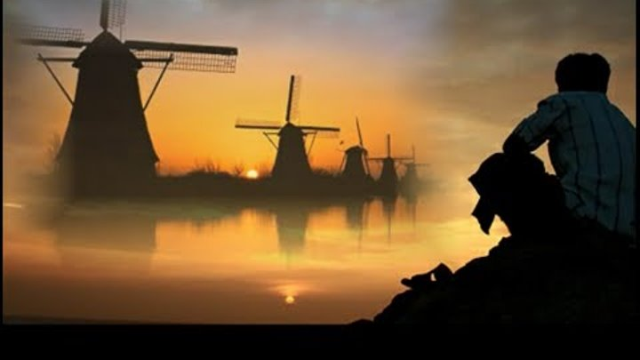 Windmills of Your Mind (Arabic Lyrics)
