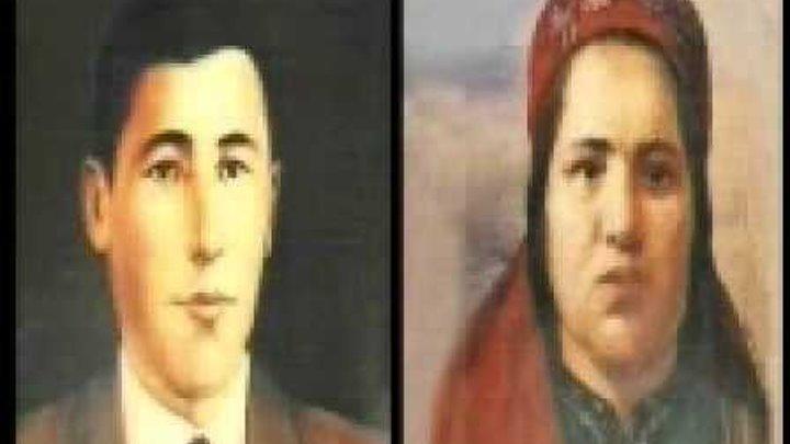 Beyik Saparmyrat Turkmenbashy