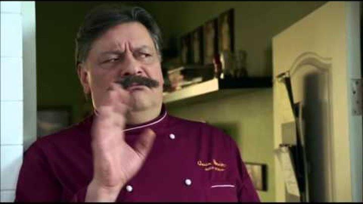 Нарезка смешных моментов из сериала Кухня 1-й сезон