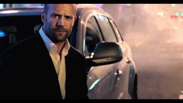 Safe (Jason Statham) - Official Trailer #1 2012 [HD]