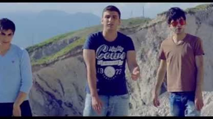Sam /Aro / Artush Xachikyan -Imna na(Իմնա նա) 2016 video