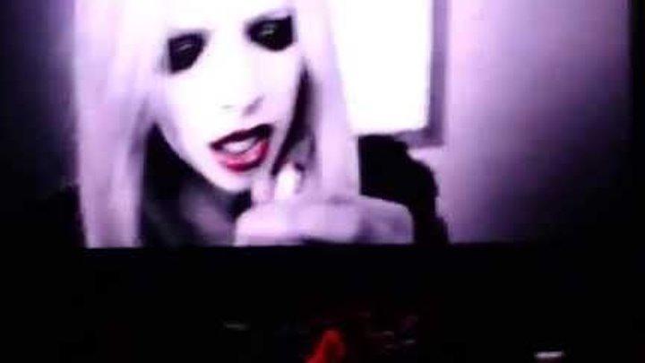 Avril Lavigne - Bad Girl - Live São Paulo Brasil