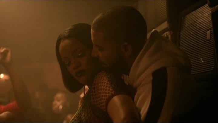 Rihanna - Work (Explicit) ft. Drake | My Reaction!