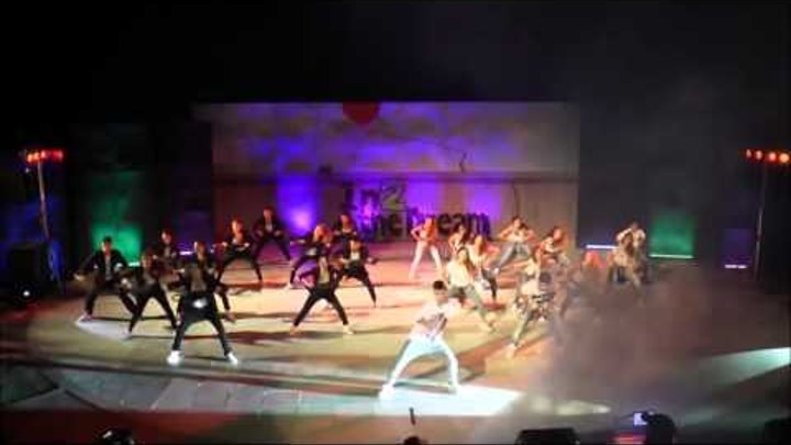 Radioactive - Lindsey Stirling and Pentatonix (Imagine Dragons Cover) / Choreography