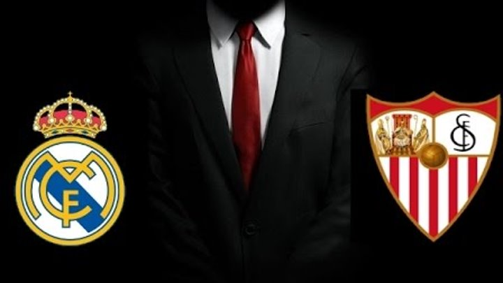 Реал - Севилья| Прогноз на матч |Ставки на спорт| На что ставить сегодня? | Футбол
