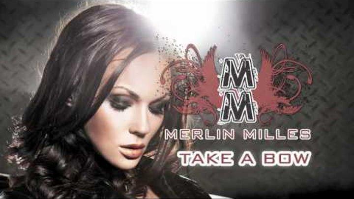 Merlin Milles - Take A Bow (Rene Rodrigezz Remix Edit)