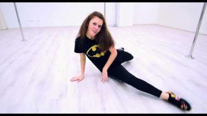 Танцы на ТНТ/ кастинг дети/ Анастасия Таратун (Минск)/ Spada – Don't You Worry (feat. Elen Levon)