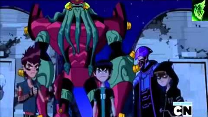 Ben 10 Omniverse- And Then There Were None