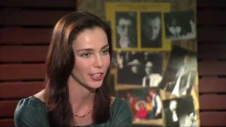 Интервью со Светланой Ходченковой (Interview with Svetlana Khodchenkova)