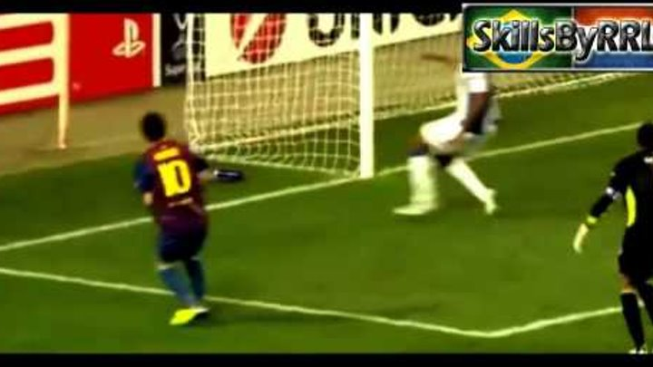 ✯ Lionel Messi - The Show Goes On ✯ Skills & Goals || NEW HD ||